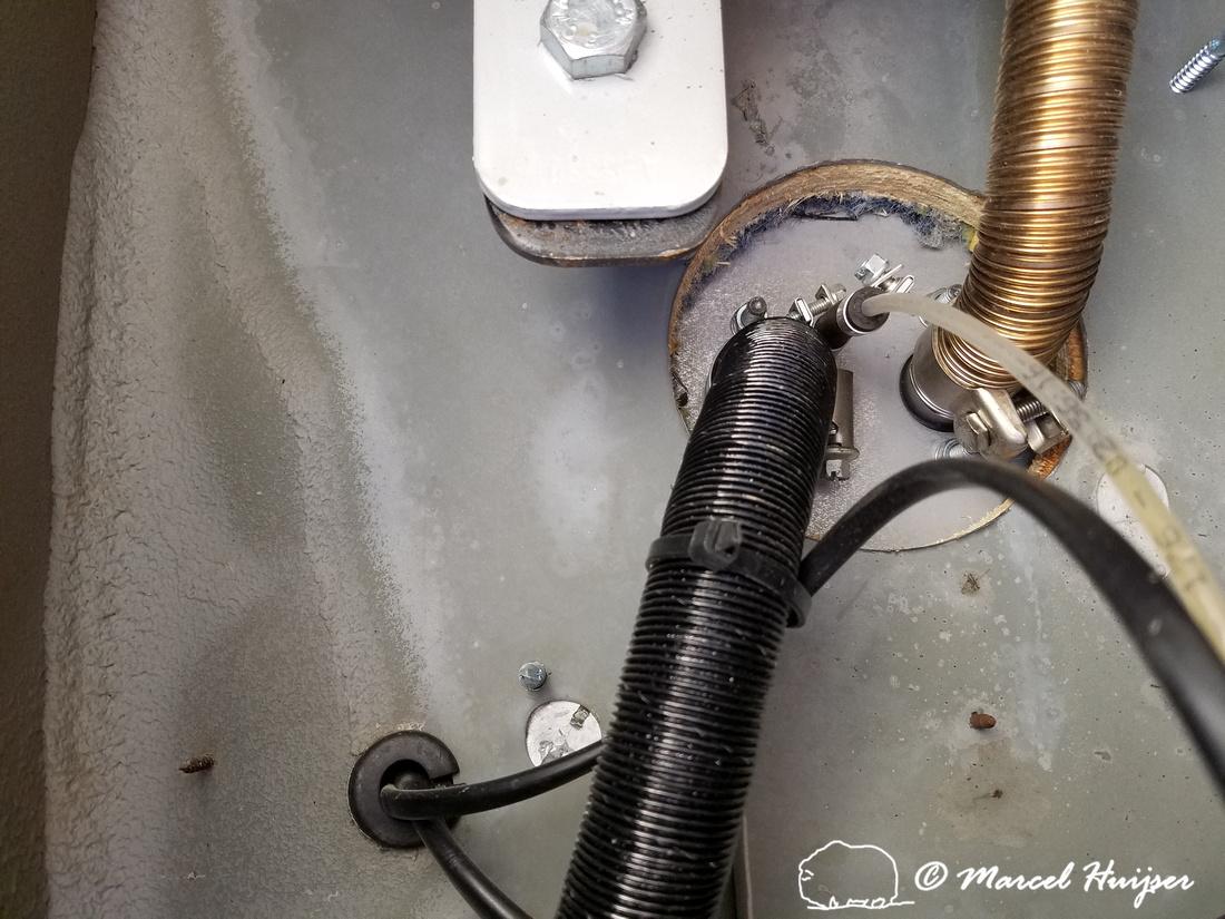 Eberspächer Airtronic Air D2 Heater