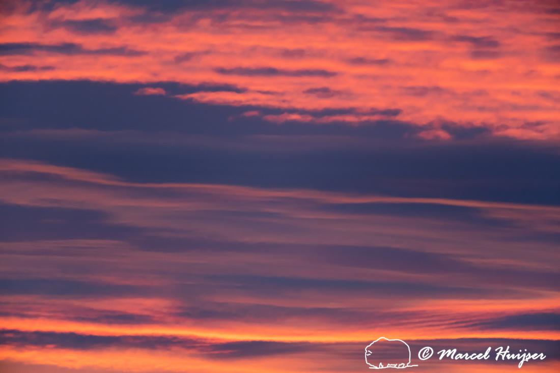 Sunrise, Wyoming, USA