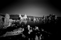 Tufas at Southern Tufas, Mono Lake, California, USA