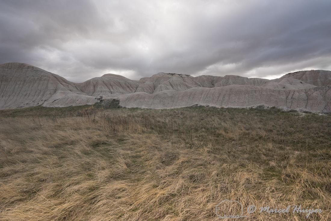 Toadstool Geologic Park, Oglala National Grassland, Nebraska, US